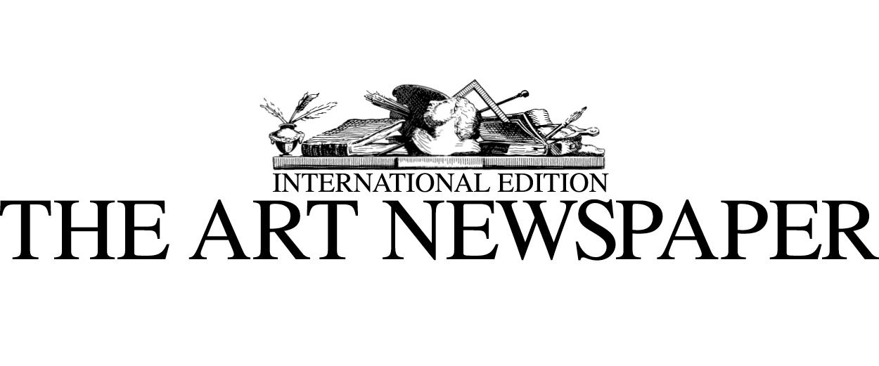 the artnewspaper neu 1