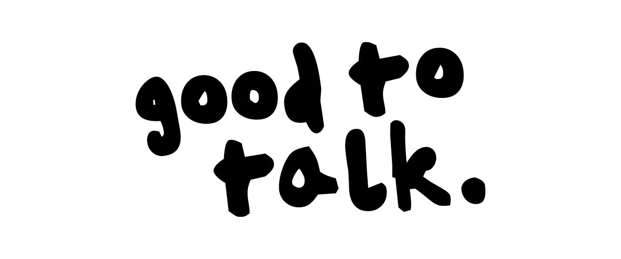 Good to talk neu 1